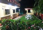 Hôtel Panglao - Cherrys @ Home Rooms for Rent-2