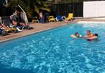 Camping Lannion - Camping West -1
