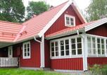 Hôtel Karlskrona - Three-Bedroom Holiday home in Vissefjärda-1