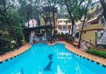 Hôtel Matheran - Hotel Royal-3