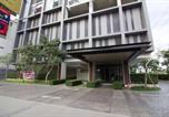 Location vacances Bang Khen - Grene Condominium Chaengwattana-2