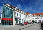 Hôtel Slovénie - Kurent Hostel-1