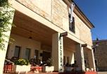 Hôtel Soria - La Sabina-3