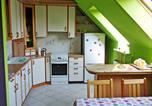 Location vacances Sopot - Apartment Okrzei-3