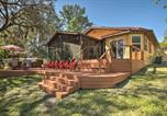 Location vacances Lake City - Lake Hutchinson Home - Bbq and Firepit!-1