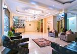 Hôtel Kenya - Legacy Hotel and Suites-2