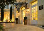 Hôtel 5 étoiles Bordeaux - Hostellerie de Plaisance-3