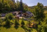 Location vacances Brinje - Village House Velebit-4