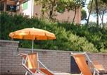 Location vacances Casale Marittimo - Apartment Podere Le Querce Lia-2