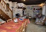 Location vacances Craon - Daudriere-1