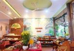 Location vacances Sihanoukville - Mai Binh Phuong Bungalow-4