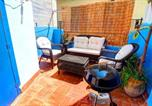 Location vacances Sitges - Patio Rusinyol-3