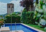 Location vacances Abánades - Casa &quote;El Buen Doctor&quote;-3