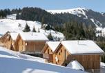 Location vacances Obdach - Chalet Alpenchalet Klippitztörl 3-2