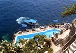 Location vacances Atrani - Atrani Villa Sleeps 24 Pool Air Con Wifi-3