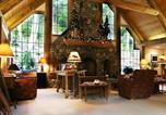 Location vacances Whitefish - Hidden Moose Lodge-2