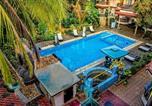 Hôtel Canacona - Sea View Resort-3
