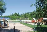 Location vacances Saint-Saud-Lacoussière - Holiday home Pouzol-4