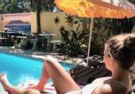 Hôtel Afrique du Sud - A Sunflower Stop Backpackers-3