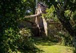 Location vacances Saint-Julien-aux-Bois - '' Gite Q'uatre '' Charlannes-1