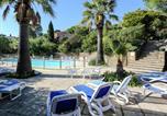Location vacances Bormes-les-Mimosas - Villa Freesia villa 4 pieces-3