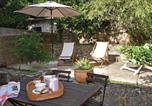 Location vacances Jelsa - Holiday home Jelsa with Sea View 375-4