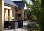 Location vacances Cancale - L'Oasis, Cancale centre, Maison-2