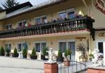 Hôtel Bodenmais - Hotel Sonnleitn-2