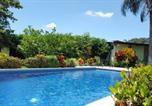 Location vacances Alajuela - La Villa Río Segundo B&B-3