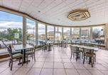 Hôtel Atlantic City - Rodeway Inn Oceanview-4
