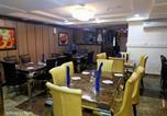 Hôtel Abuja - Immaculate Platinum-4