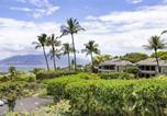 Location vacances Hāna - Wailea Ekolu 1610 - 2 Bedrooms, Renovated, Ocean View, 2 Pools, Sleeps 5-1