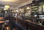 Hôtel Croydon - The Long Room Hotel and Bar-4