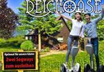 Location vacances Friedrichskoog - Deichoase Piratenhaus-2