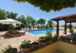 Location vacances Collazzone - Villa Santa Maria-3