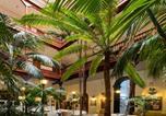 Hôtel Les Iles Canaries - Hotel Monopol-1