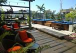 Hôtel Santa Marta - Perla Suite Hotel-3
