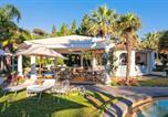 Hôtel Casamicciola Terme - Hotel La Reginella Resort & Spa-4