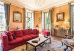 Hôtel Flavigny-sur-Ozerain - Chateau de Mauvilly-1