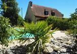Location vacances Thonac - Les hauts de Plazac (Gîte de charme )-1