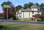 Hôtel Atlanta - Extended Stay America - Atlanta - Clairmont-1