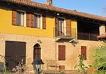 Hôtel Province d'Asti - Il Ghiro Dormiglione-1