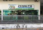 Hôtel Johor Bahru - Jb Ciq Zennith Hs 1-8ppl-3