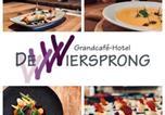 Hôtel Heerhugowaard - Grandcafé Hotel de Viersprong-1