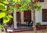 Location vacances Sigirîya - Wijesiri Family Guest House-4