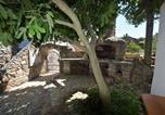 Location vacances Dobrinj - Holiday Home Nadia-3