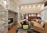 Hôtel Columbus - Homewood Suites by Hilton Columbus-Hilliard-4