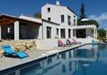 Location vacances Pertuis - Tsano Verde-1