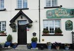 Location vacances Llanfrynach - Plough and Harrow-1