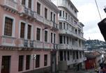 Location vacances Quito - Apartamento Centro Histórico De Quito-3